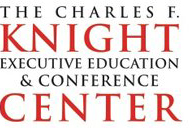 Charles F Knight Executive Education and Conference Center
